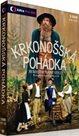 Krkonošská pohádka 3 DVD