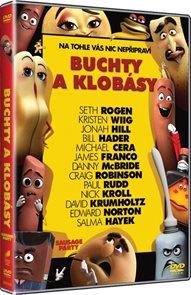 DVD Buchty a klobásy