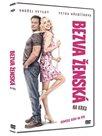 DVD Bezva ženská na krku