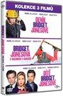 Bridget Jonesová Kolekce 3 DVD