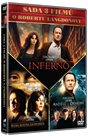 Dan Brown kolekce 3 DVD