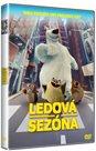 DVD Ledová sezóna