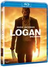 Logan: Wolverine Blu-ray