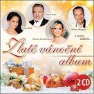 Zlaté vánoční hity 2 CD