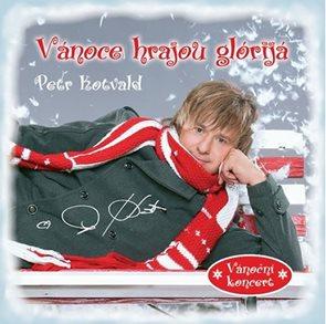 CD Vánoce hrajou glórijá (Vánoční koncert)