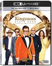 Kingsman: Zlatý kruh UHD + Blu-ray
