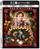 Jumanji UHD + Blu-ray