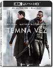 Temná věž UHD + Blu-ray