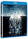 7 životů Blu-ray