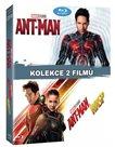 Ant-Man Blu-ray kolekce 1-2