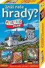 Pexetrio - Znáš naše hrady?