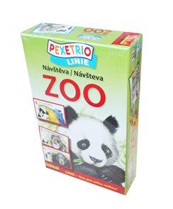 Pexetrio - Návštěva ZOO !