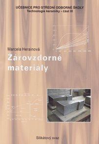 Žárovzdorné materiály - Technologie keramiky III pro SOŠ
