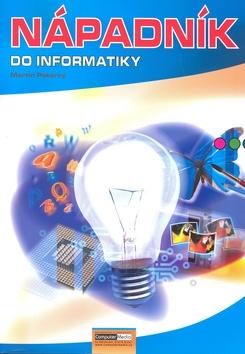 Nápadník do informatiky - Pokorný Martin - A4, brožovaná
