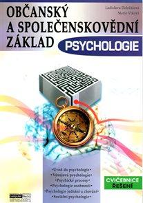 Psychologie - cvičebnice řešení