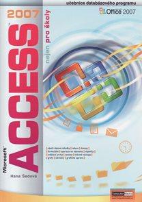 Access 2007 nejen pro školy