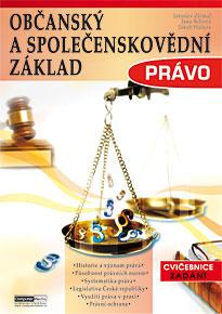 Občanský a společenskovědní základ - Právo cvičebnice (zadání)