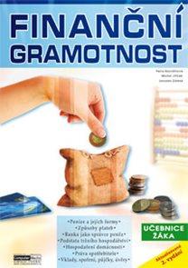 Finanční gramotnost - učebnice 2. vydání
