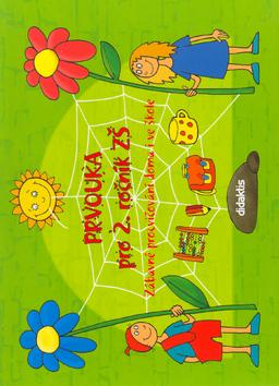 Zábavné procvičování doma i ve škole - Prvouka 2.r. - Havlínová A., Konigová M.
