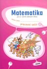 Matematika pro 2. ročník základní školy - pracovní sešit 2