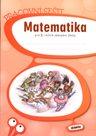 Matematika pro 3. ročník základní školy - pracovní sešit
