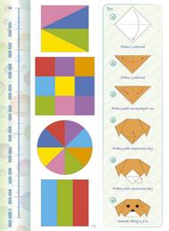 Matematika pro 4. ročník základní školy - vystřihovací příloha