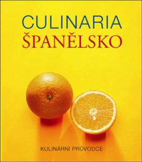 Culinaria Španělsko - neuveden - 23x26