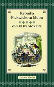 Kronika Pickwickova klubu