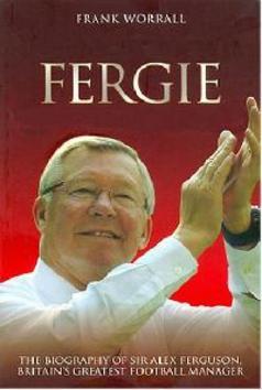 Fergie - Worrall Frank - 13x21
