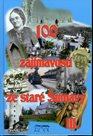 100 zajímavostí ze staré Šumavy III.