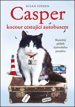 Casper, kocour cestující autobusem - Findenová Susan - 15x22