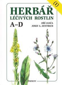 Herbář léčivých rostlin (1) A - D