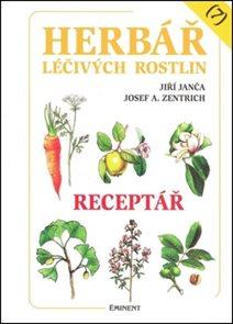 Herbář léčivých rostlin (7) Receptář