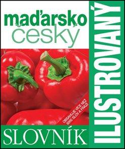 Ilustrovaný maďarsko český slovník