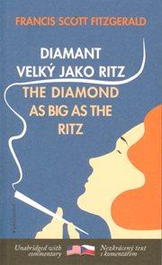 DIAMANT VELKÝ JAKO RITZ - THE DIAMOND AS BIG AS THE RITZ