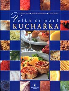 Velká domácí kuchařka