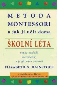 Metoda Montessori a jak ji učit doma