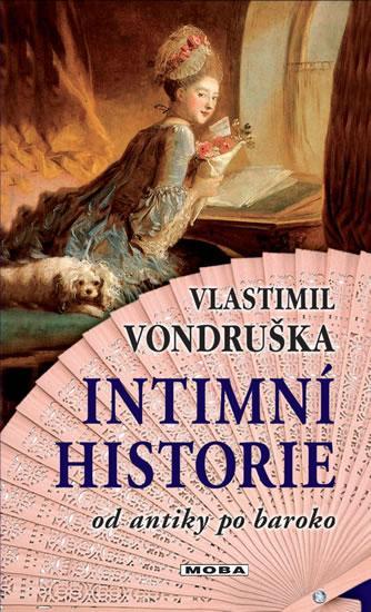 Intimní historie - Vondruška Vlastimil - 13x22
