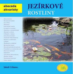 Jezírkové rostliny - Jakub Urbanec - 20x20