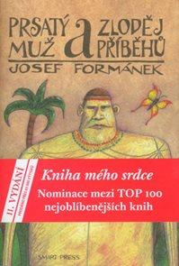 Prsatý muž a zloděj příběhů, 12. vydání