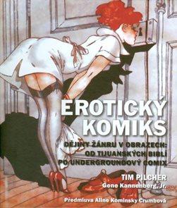 Erotický komiks