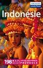 Indonésie - turistický průvodce Lonely Planet v češtině