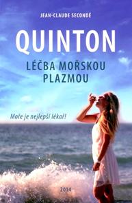 Quinton léčba mořskou plazmou