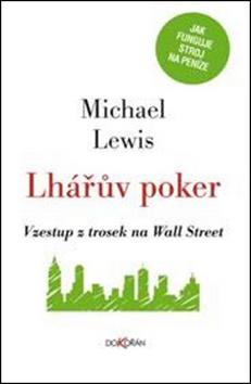 Lhářův poker - Michael Lewis - 15x21