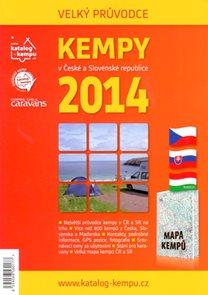 Kempy v České republice 2014