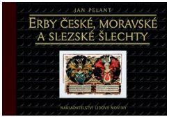Erby české, moravské a slezké šlechty