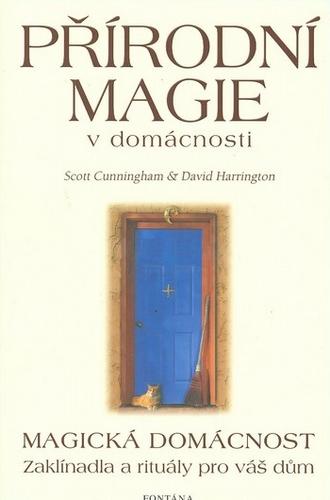 Přírodní magie v domácnosti - Scott Cunningham - 14×22