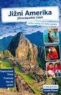 Jižní Amerika Jihozápadní část Lonely Planet
