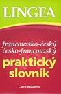Francouzsko - český a česko - francouzský praktický slovník