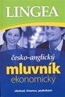 Česko - anglický mluvník ekonomický